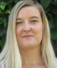 Stephanie Rothmann